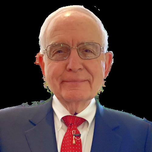 Professor Nicholas Kouchoukos