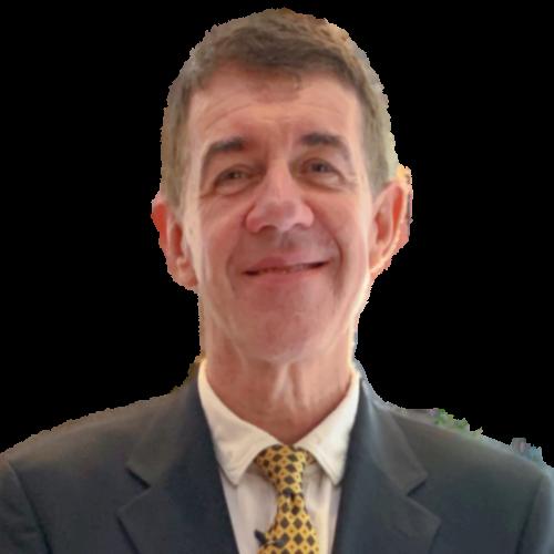 Professor Brendan Madden