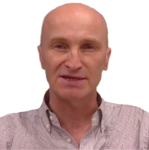 Professor David Taggart