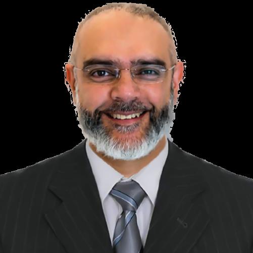 Dr. Riyaz Kaba