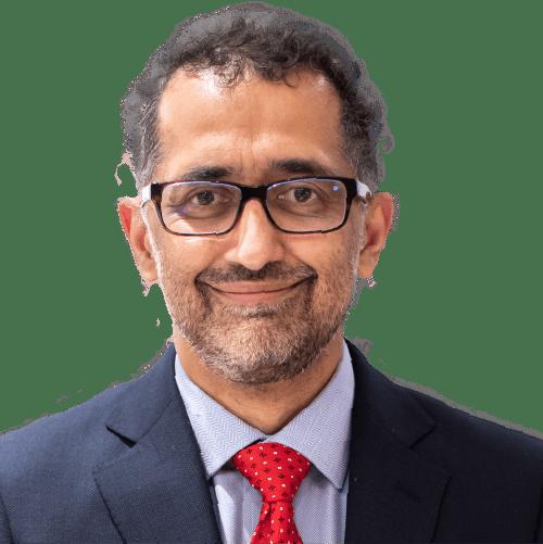 Dr. Iqbal Malik