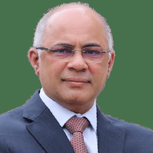 Professor Vinayak Bapat