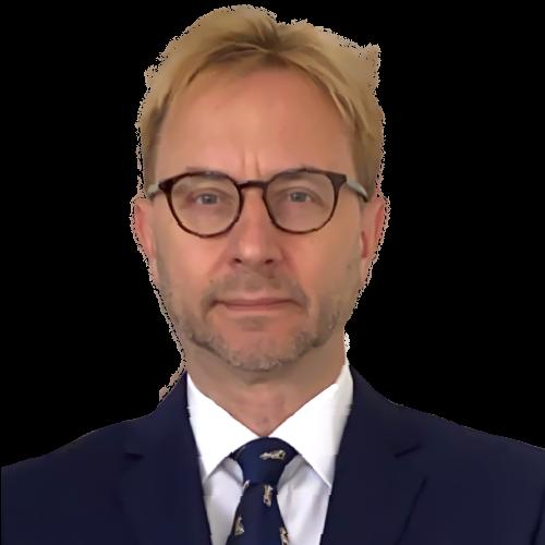 Mr. Alex Shipolini