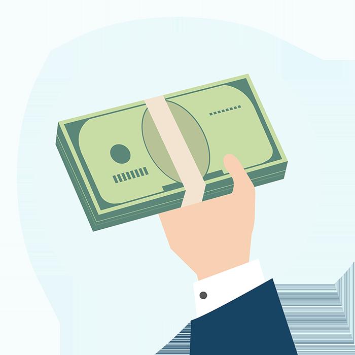 Bis zu 10.000 EUR Finderlohn für Ihren Tipp - Wir suchen Immobilien