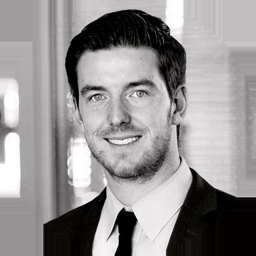 André Schiffer, Geschäftsführer der E&S Immobiliengruppe
