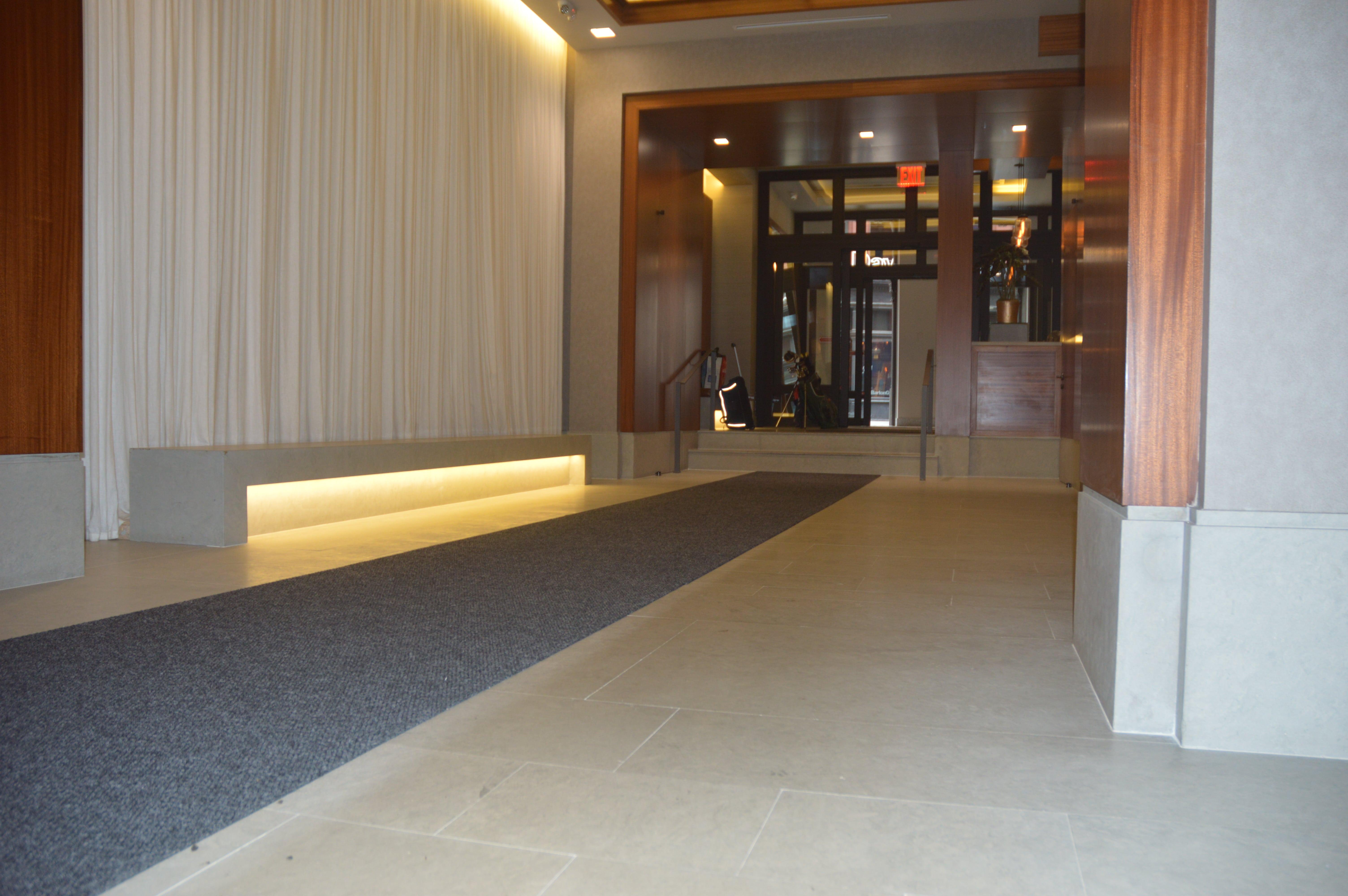 1 Astor Place