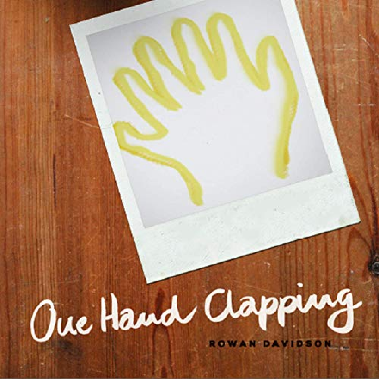 One hand clapping album