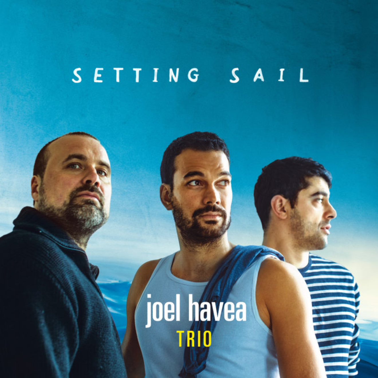 Setting Sail album