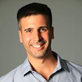 Javier Folgar, Director of Communications