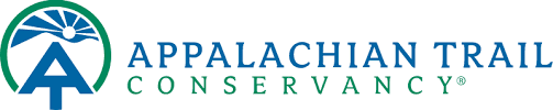 The logo for the Appalachian Trail Conservancy.