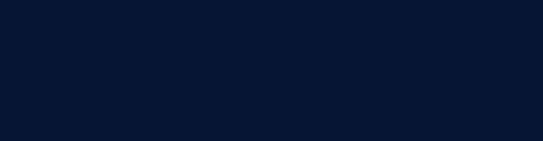 The dark blue logo for Bat Conservation International.