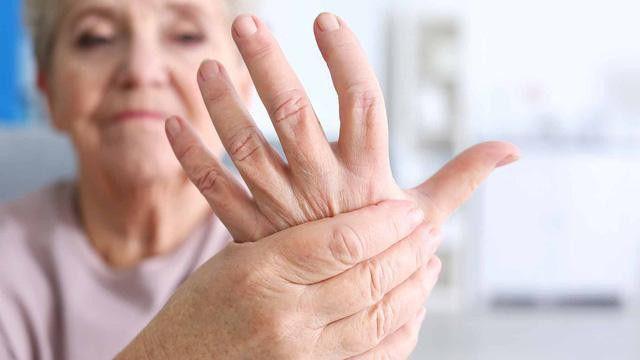 Nguy cơ mắc bệnh tiêu đường loại 2 cao hơn khi bị viêm khớp dạng thấp