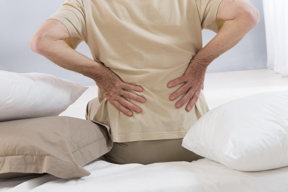 Bị đau thắt lưng là bệnh gì? Chẩn đoán đúng điều trị nhanh