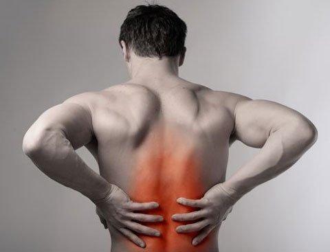 5 cách chữa trị đau lưng hiệu quả dễ thực hiện ngay tại nhà