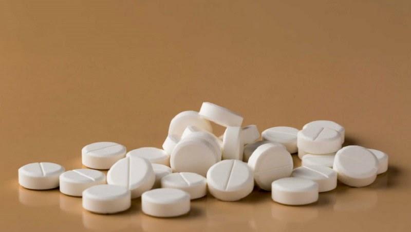 Một số viên thuốc giảm đau, chống viêm thường được chỉ định dùng