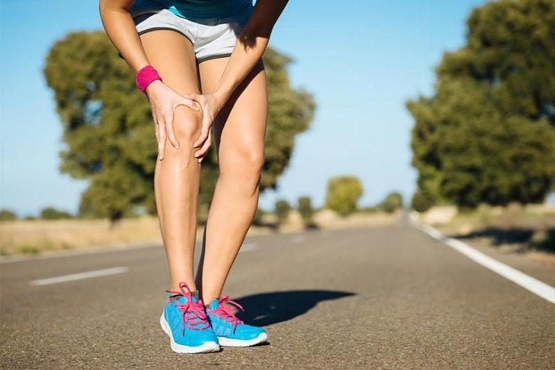 Những chấn thương trong cuộc sống hằng ngày có thể là nguyên nhân gây bệnh