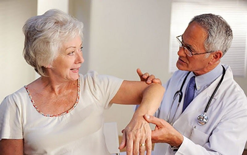 Chẩn đoán sớm để điều trị tránh những biến chứng có thể xảy ra