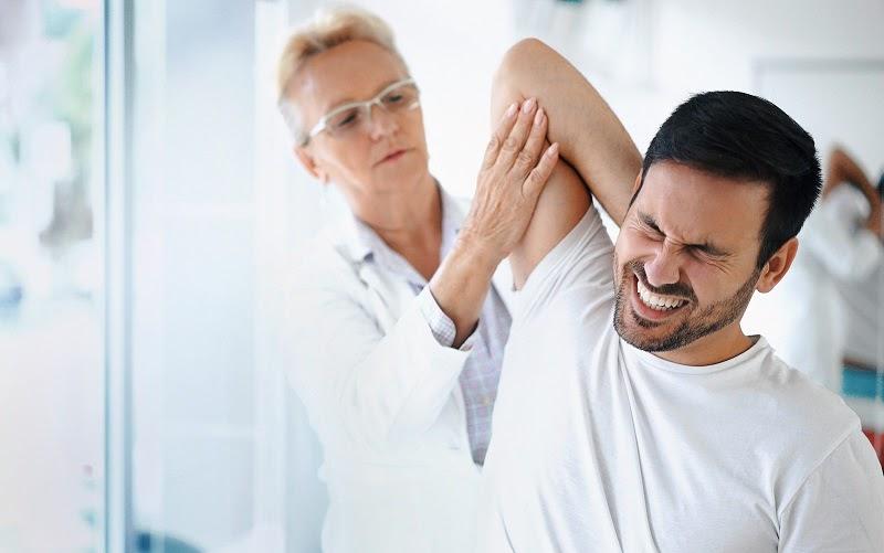Bệnh nhân nên sớm đến bệnh viện để thăm khám và điều trị dứt điểm