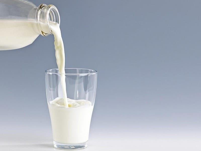 Các loại sữa để uống có tác dụng rất tốt