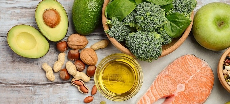 Thoát vị đĩa đệm nên ăn gì? Các thực phẩm giàu Omega-3