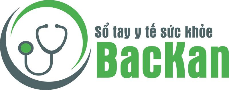 Thông Cáo: Trungtamytedpbackan Cập Nhật Logo, Giao Diện, Nội Dung