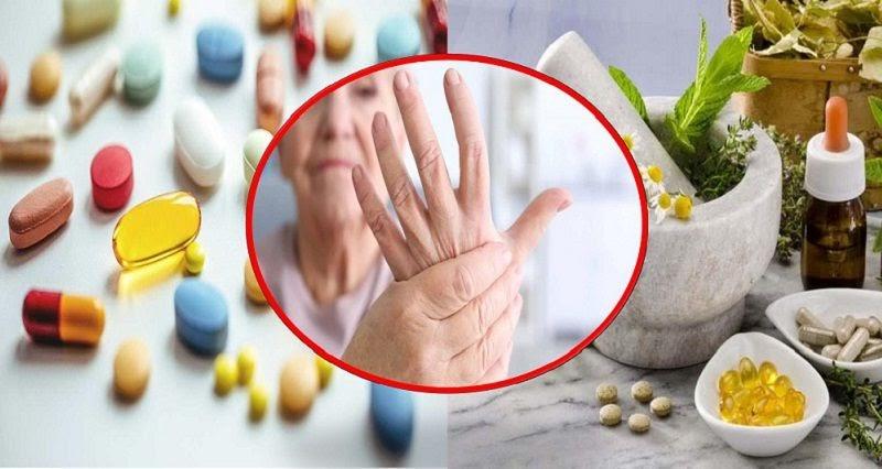 Top 13 thuốc trị viêm khớp hiệu quả cao được khuyên dùng