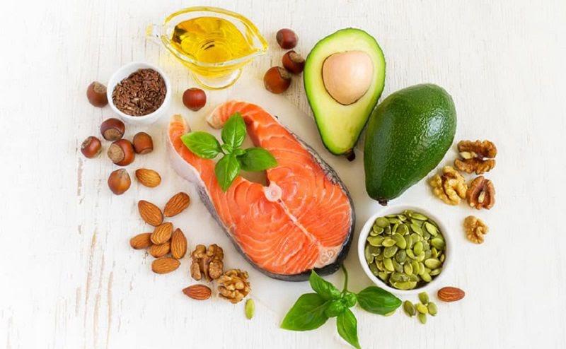 Viêm khớp nên ăn gì và top thực phẩm cần kiêng tuyệt đối