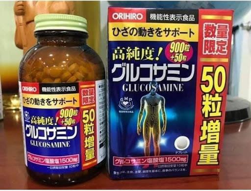 Top 11 thuốc thoái hóa khớp hiệu quả và an toàn nhất hiện nay