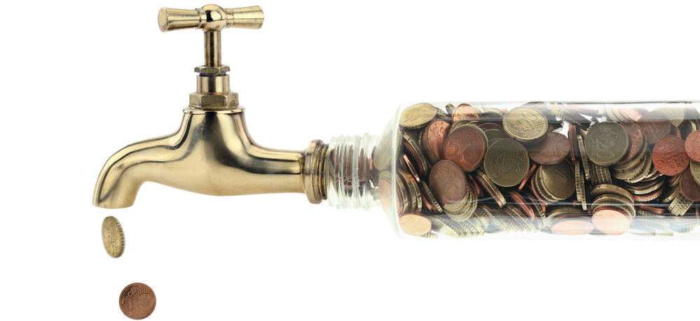 Waterverzachter prijzen vergelijken
