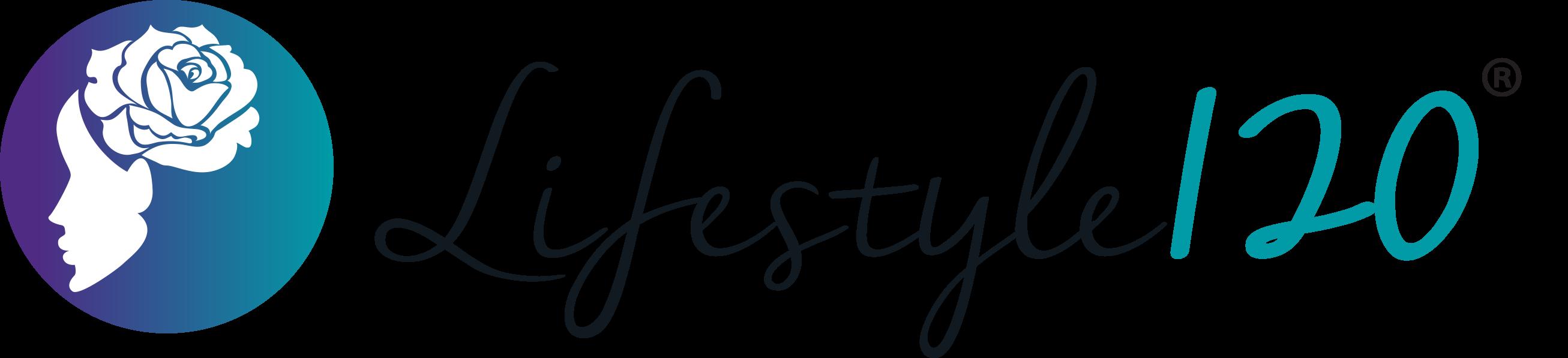 New Lifestyle 120 logo