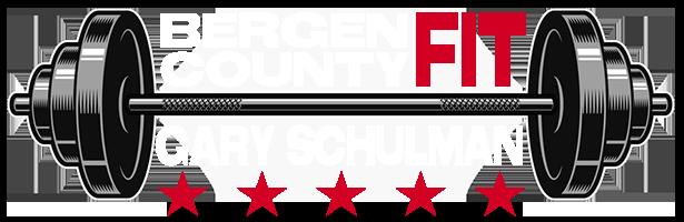 Bergen County Fit Logo