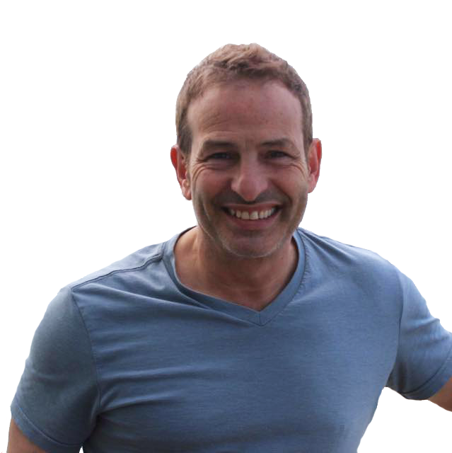Personal Trainer Gary Schulman