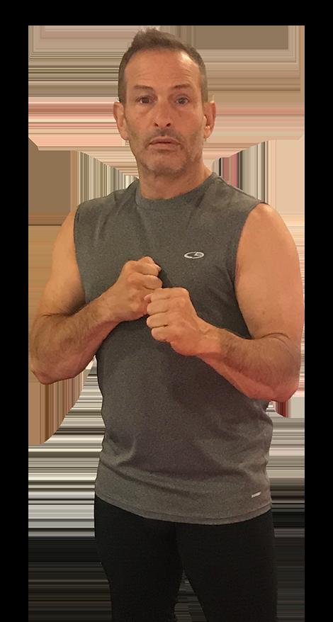 Personal Trainer in Bergen County Gary Schulman