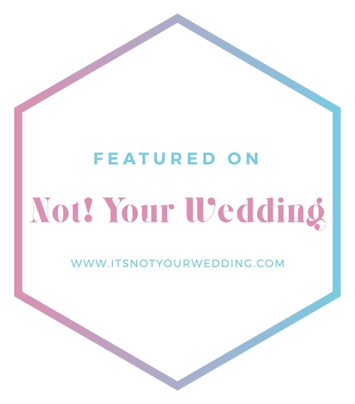Not Your Wedding