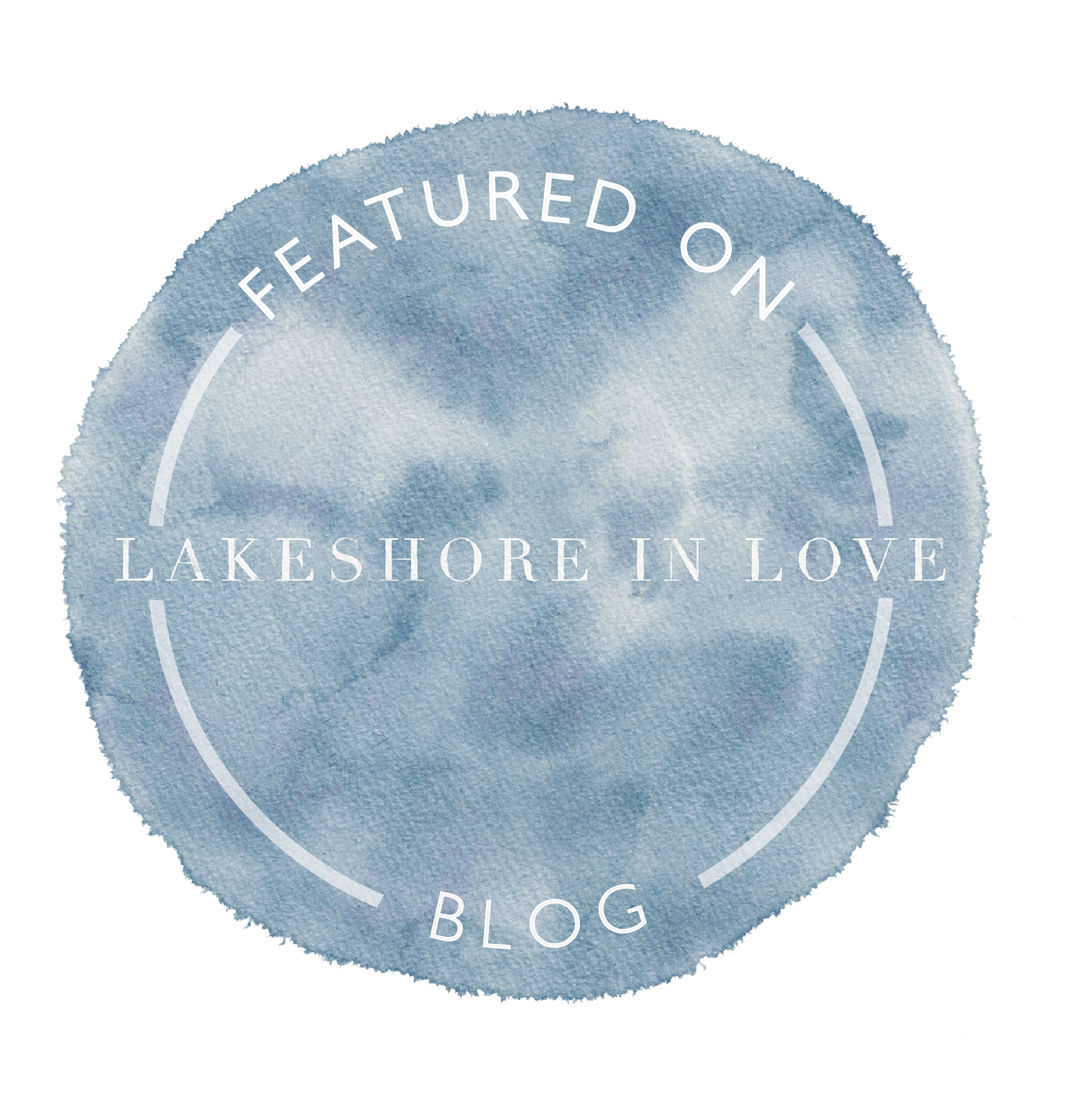 Lake Shore in Love