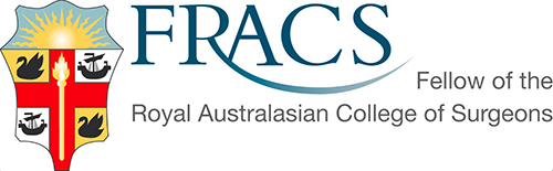 Fellow of the Royal Australian College of Surgeons