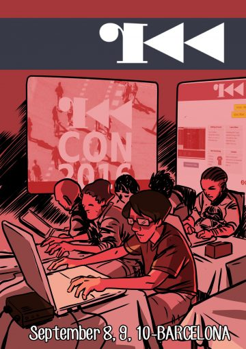 r2con by Hackerstrip