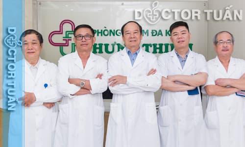 Bác sĩ nam khoa tư vấn bệnh online