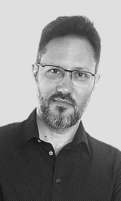 Alain Maitre
