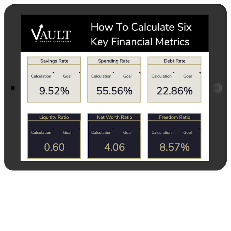 Key Metrics Resource Image