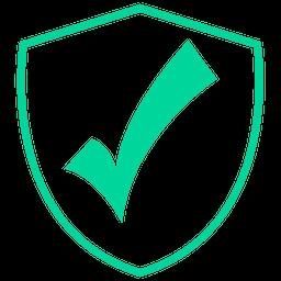 Shield Check Icon
