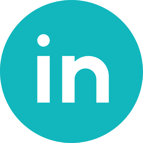 Linked In Link Icon