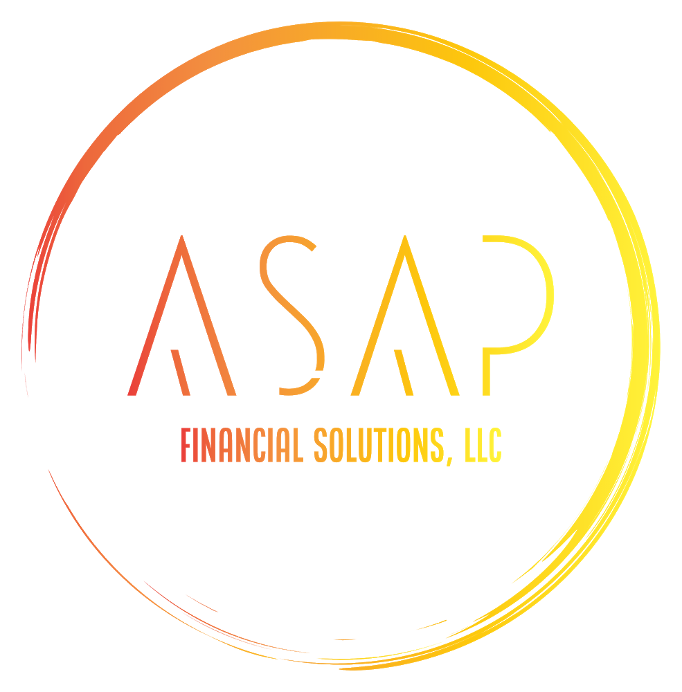 ASAP Financial Logo