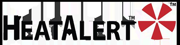 HeatAlert™ logo