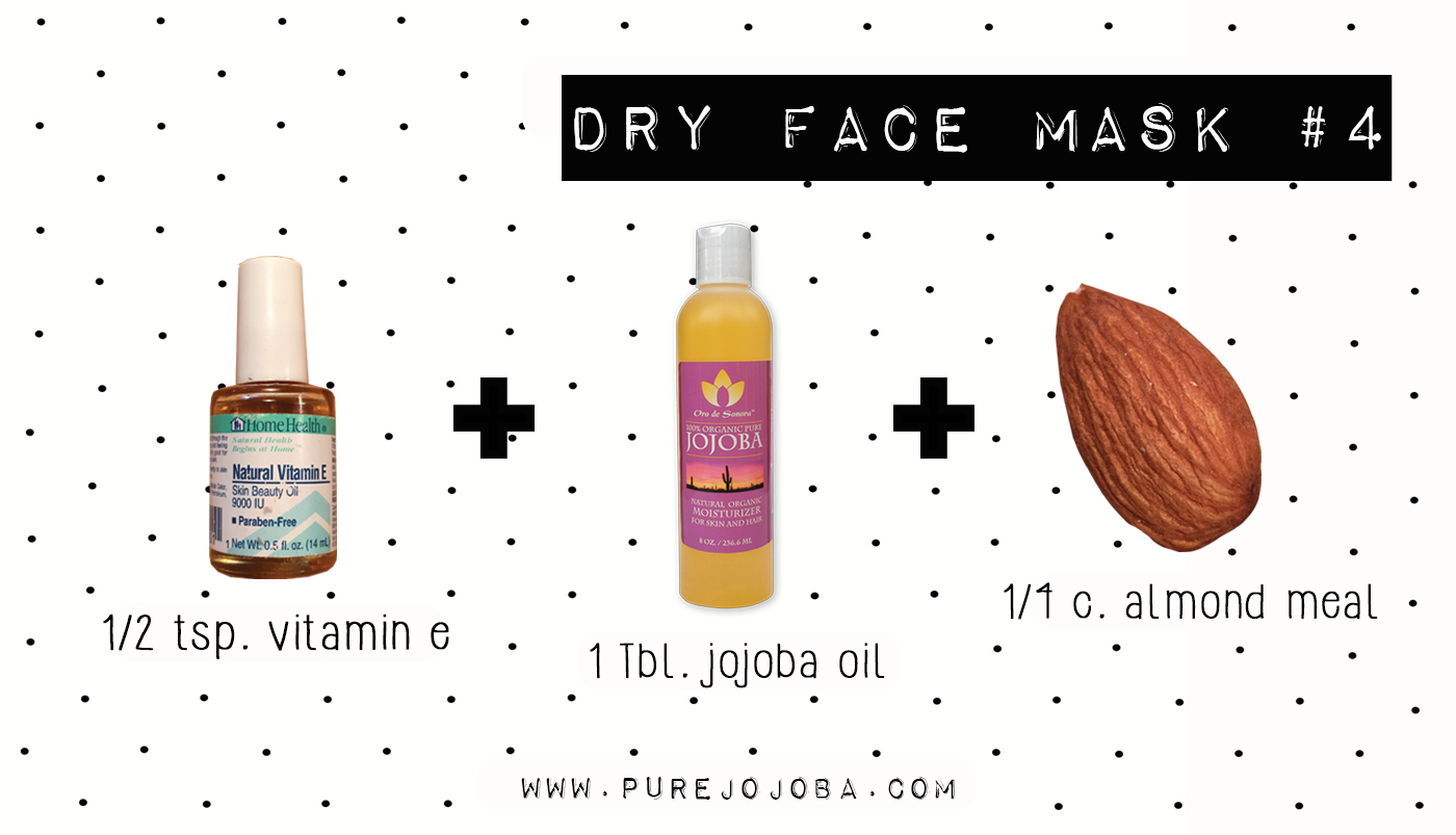 Dry Face Mask 4