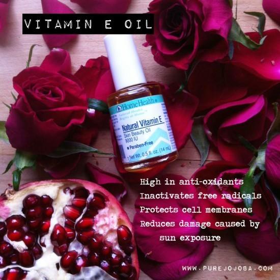 Vitamin E Oil2