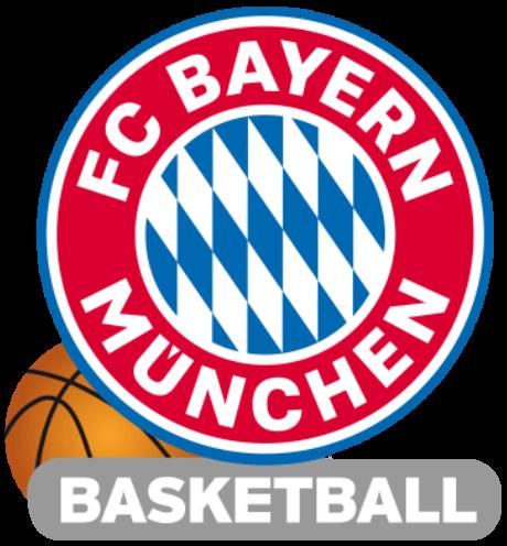 basketball münchen logo