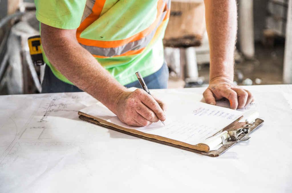 Projekt- und Bauleitung Trockenbau