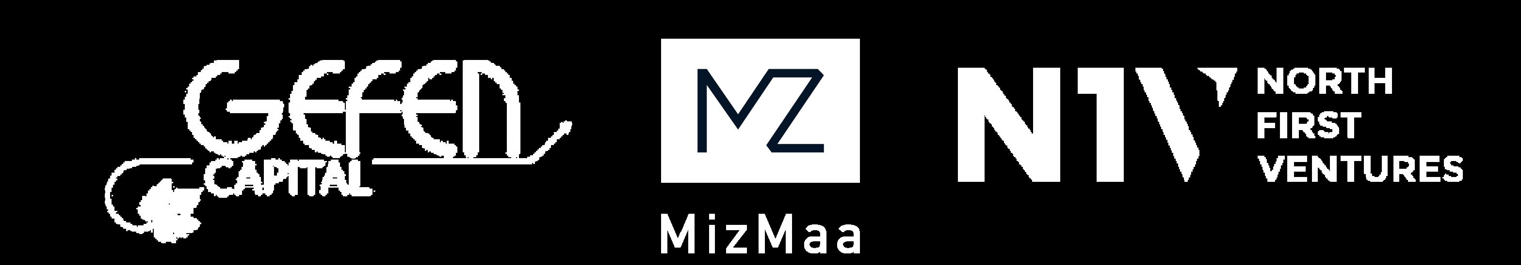 Sponserd by logos