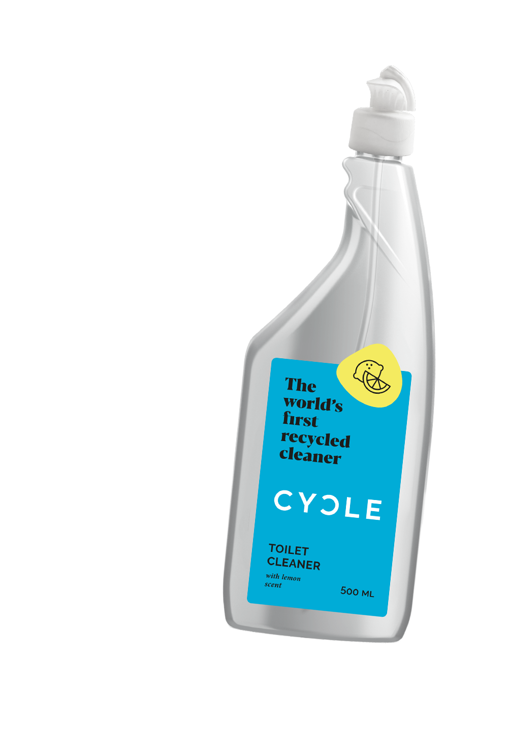 Cycle Toilet Cleaner